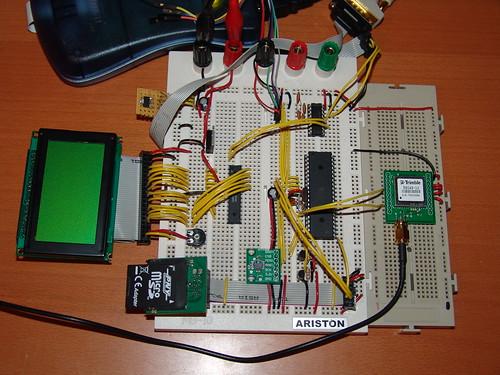 Circuit Actual (13 d'Abril de 2008)