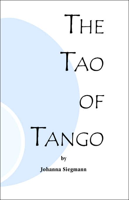 The Tao of Tango