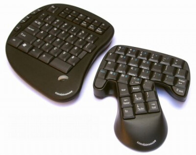 8 Absolutely Bizarre Keyboards