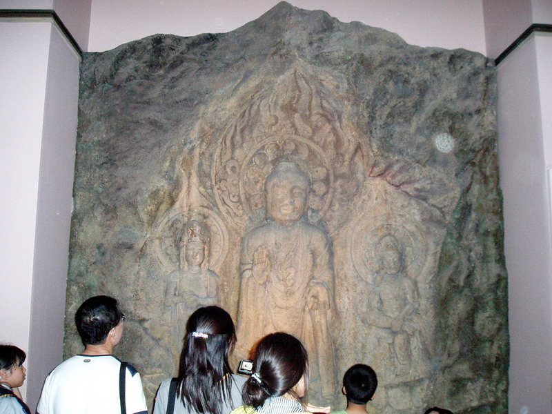Buyeo Museum-4