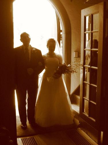 webby wedding