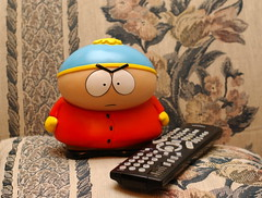 Juguete de Cartman South Park