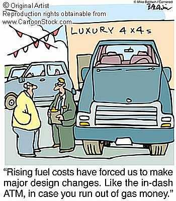 Oil at 127$