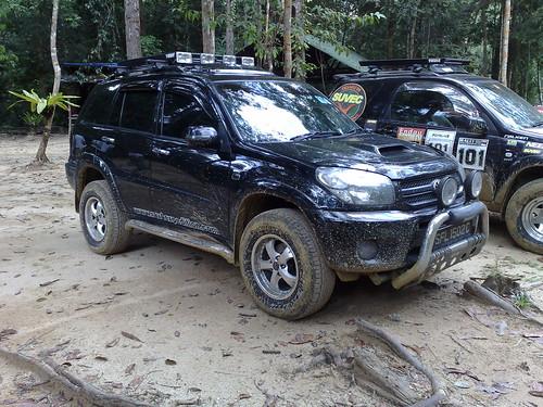 Toyota Rav4 Forums View Single Post Lift Kit 4 3