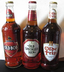 Suffolk Ales
