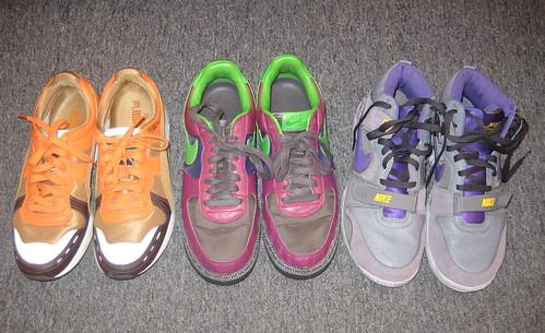 Closet Kicks
