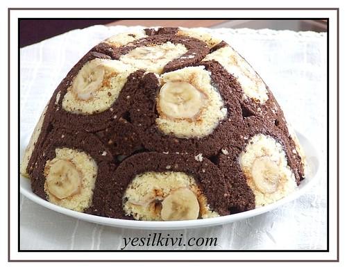hindistancevizli bomba kek