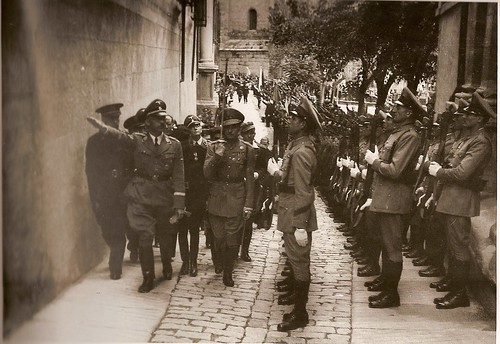 Himmler en Toledo