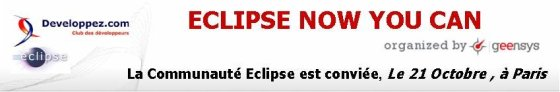 [Bannière Eclipse Now You Can]
