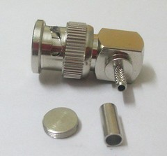 BNC CONNECTOR (signityrfsolutions) Tags: suppliers bnc connectors