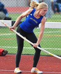 DSC_0612 (MNJSports) Tags: girls bar temple amazing women dramatic georgetown pole stjosephs lasalle delaware messiah polevault swarthmore rutgers ncaa height exciting ursinus cuc trackfield desales richardstockton muehlenburg swarthmorelastchancetrackmeet