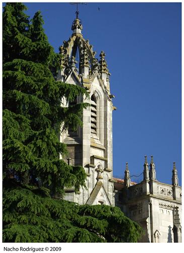 Iglesia de las Salesas (Burgos)