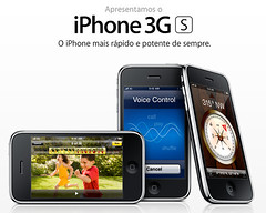 Apple - Iphone 3G S