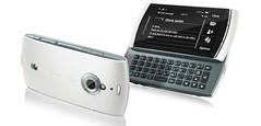 Sony Ericsson Vivaz Pro Smartphone (Photo: Techiser on Flickr)