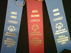Cody's ribbons