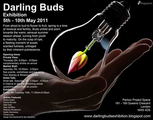 darling buds Poster
