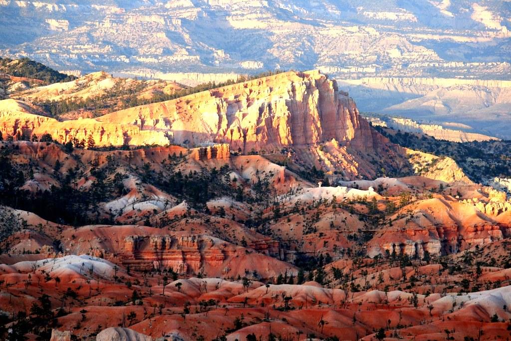 Bryce Canyon, Utah - 1