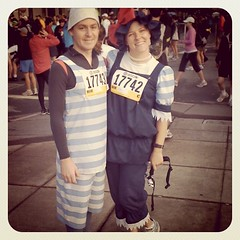 Times haven't changed - 100th Bay to Breakers