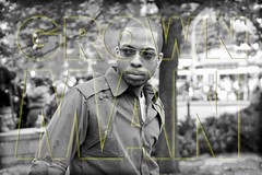 GROWNMAN; J.WHIZZ (KAIHOOD) Tags: artist queens rap jayz nas playonwords theplatform jwhizz
