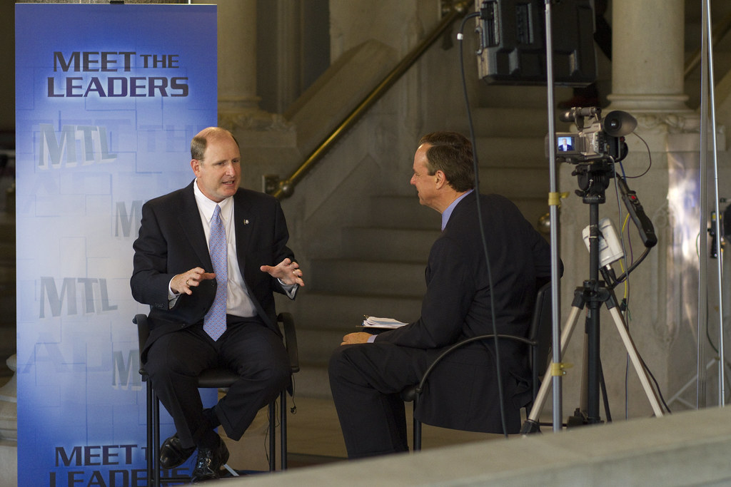 meet the leaders cablevision tv