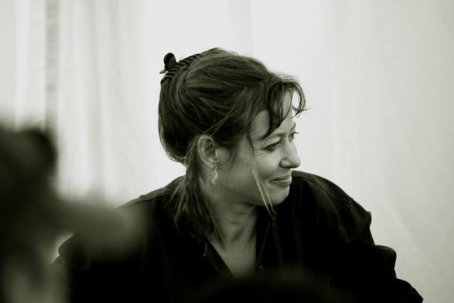 Professor Kathy Sykes, Festival Director