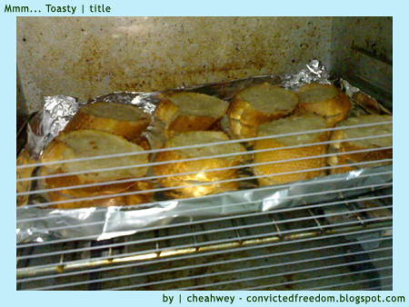 Bread-in-Oven