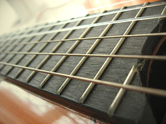 frets on fire. (*northern star) Tags: wood light music macro canon guitar d explore musica luce chitarra legno corde onexplore northernstar explored donotsteal allrightsreserved northernstarandthewhiterabbit northernstar tititu usewithoutpermissionisillegal northernstarphotography ifyouwannatakeitforpersonalusesnotcommercialusesjustask