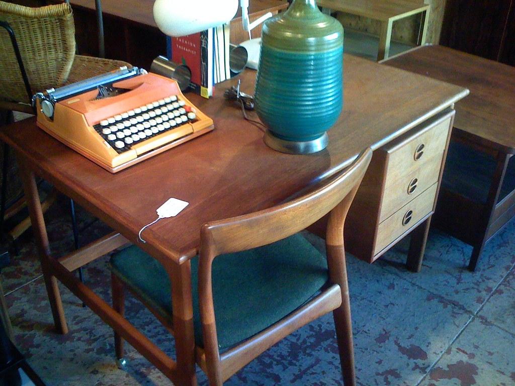My Future Desk?   San Francisco