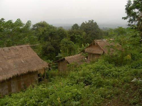 Longneck Karen Village