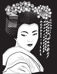 Dessins japonisants 1878907538_9fb8c08a56_m