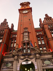 Manchester Palace 2 (Cocoarmani) Tags: england manchester palace architcture northern