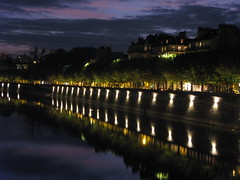 Besanon by night (mauzlover) Tags: france reflection night frankreich nightshot 1001nights osten besancon est nachtaufnahme doubs blueribbonwinner besac anawesomeshot diamondclassphotographer flickrdiamond brillianteyejewel platinumheartaward franchecompt mauzlover platinumbestshot
