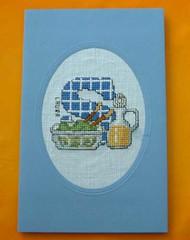 RR Card 8 november