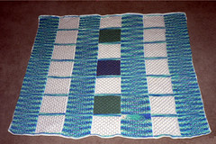 """2005-10-13 Mom's afghan finished 004 • <a style=""""font-size:0.8em;"""" href=""""http://www.flickr.com/photos/20166766@N06/1974770651/"""" target=""""_blank"""">View on Flickr</a>"""