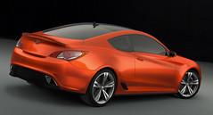 Hyundai Concept Genesis4
