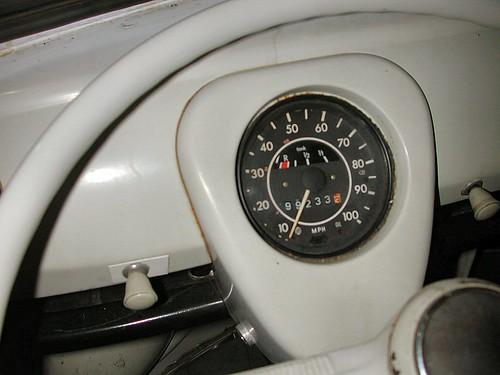 TheSamba com :: Split Bus - View topic - Speedometer needle