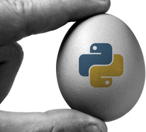 A small introduction to Python Eggs - mrtopf de