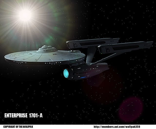 enterprise 1701-a, starship enterprise, enterprise 1701 wallpaper