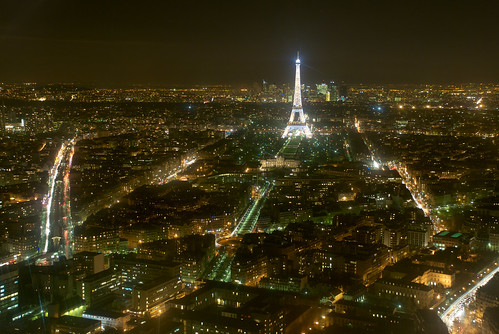 Breves sensaciones parisinas