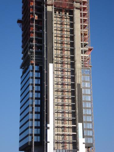 CTBA. Antes Torre Repsol ahora Torre Caja Madrid