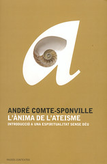 André Comte-Sponville, L'Anima de l'ateisme
