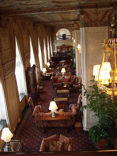 The Brown Hotel - Hotel - 335 West Broadway, Louisville, KY, United States