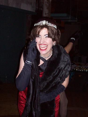 Jen Tiara