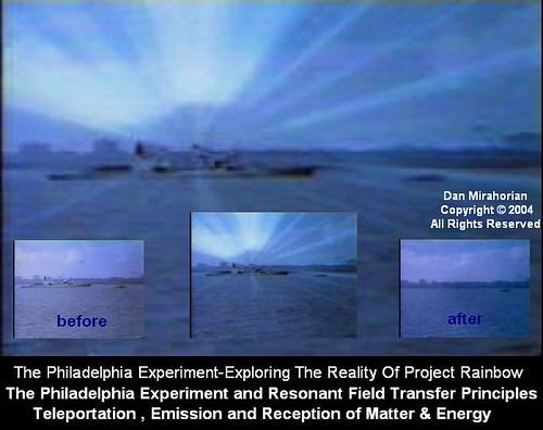 Philadelphia Experimente ou the Mountak projet. 2185689817_22ccc97a13