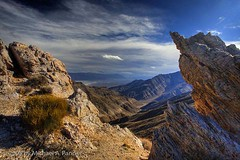 Aguereberry Point - Death Valley NP (Michael Pancier Photography) Tags: california red usa nature landscape sandstone desert deathvalley nationalparks hdr fineartphotography naturephotography seor americansouthwest deathvalleynationalpark naturephotographer mywinners floridaphotographer michaelpancier michaelpancierphotography agereberrypoint wwwmichaelpancierphotographycom seorcohiba