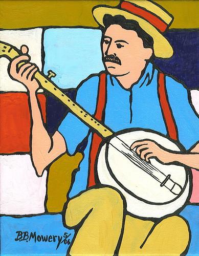 Folks Fiddlers & Freedom 1