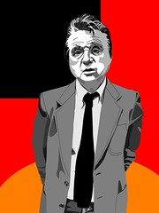 Francis Bacon (alvaro tapia hidalgo) Tags: art illustration francis design bacon artist arte graphic painter draw dibujo diseo vector pintor grafica ilustracion