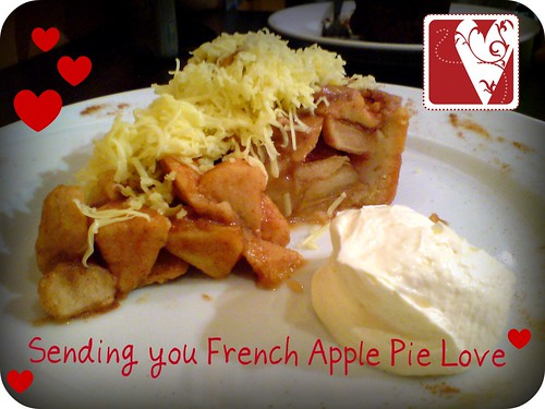 French Apple Pie from Sugarhouse