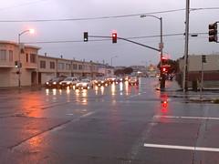 Raining - 02/02/2008