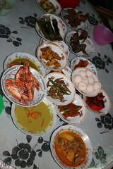 Acehnese food (Mangiwau) Tags: food monster sumatra indonesia lunch banda seasia tsunami minerals feed aceh makan masak nad masakan sumatera meulaboh darussalam acehnese sigli pidie nanggroe woyla nanggroeacehdarussalam